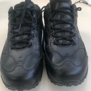 Red Wing Mens Steel Toe Shoes Size 14